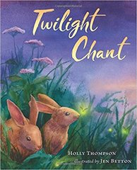 Twilight Chant Jen Betton